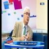 Prof.Dr.Orhan ŞEN Çukurova Türk TV