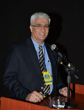 Prof. Dr. Orhan Şen